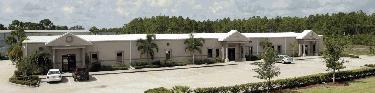 Cornerstone Commercial Associates Commercial Real Estate - Central Florida Commercial Real Estate - 4011 Digital Light Drive, Melbourne