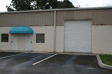 Cornerstone Commercial Associates Commercial Real Estate - Central Florida Commercial Real Estate - 3170 Skyway Circle, Melbourne