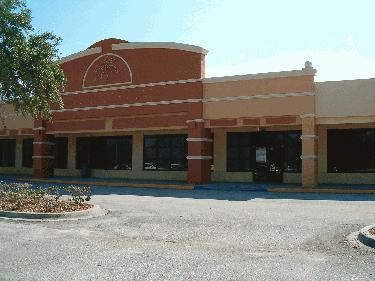 Cornerstone Commercial Associates Commercial Real Estate - Central Florida Commercial Real Estate - Promenade Shoppes Retail Space, Melbourne