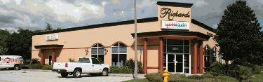 Cornerstone Commercial Associates Commercial Real Estate - Central Florida Commercial Real Estate - Richard\