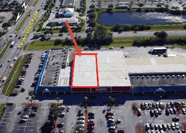 Cornerstone Commercial Associates Commercial Real Estate - Central Florida Commercial Real Estate - Junior Anchor Space-Melbourne, Melbourne